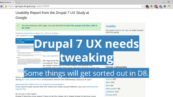 10 UX Changes for Every Drupal Site- Drupal North East_Page_02
