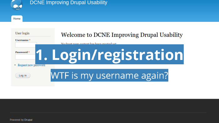 10 UX Changes for Every Drupal Site- Drupal North East_Page_05